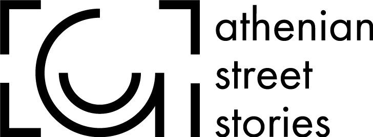 Athenian Street Stories Logo